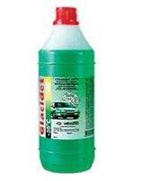 морозостойкая жидкость для очищения стекла автомобилей ГЛАЦИДЕТ -30°С ЗИМНИЙ
