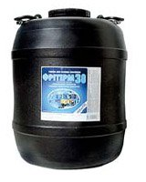 "HEATING AGENT FOR ALL HEATING SYSTEMS "" FRITERM-30"""