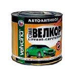 "Bitumen-RUBBER mastic ""VELCOR-STABIL"""