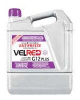 Концентрированная охлаждающая жидкость VELRED G12 +